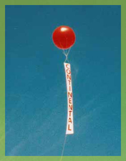 advertising ball balloon manufacturer